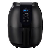 Kitchen Couture 3.5L Stainless Steel Digital Air Fryer