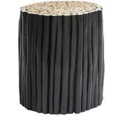 Linea Furniture Peters Wood Side Table