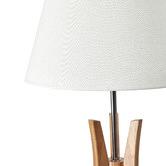 New Life Lighting Luce Tripod Floor Lamp