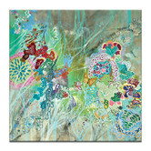 Our Artists' Collection Empiezo A Ver 1 Wall Art