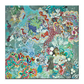 Our Artists' Collection Empiezo A Ver 2 Wall Art