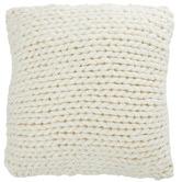 Hub Living Tabitha Wool-Blend Cushion