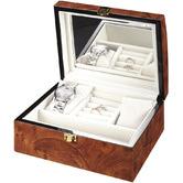 Cambridge Cherie Jewellery Box