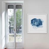Marmont HIll Ephemeral Liquid Framed Printed Wall Art
