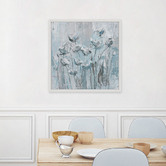 Marmont HIll Swaying Bunch Framed Print
