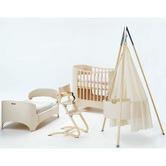 Leander 3 Piece Leander Wooden Junior Bed Conversion Kit