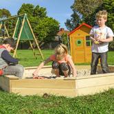 Lifespan Kids 2m Large Sandpit