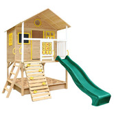 Red Star Fitness Lifespan Kids Warrigal Cubby House