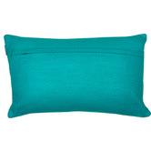 Luxotic Stitches Cotton Cushion