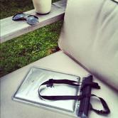 Life! Dryz iPad Protector