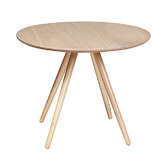 Oslo Home Ash Tokyo Dining Table