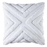 Bianca Haven Cotton Chenille Cushion