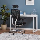 Milan Direct Ergohuman Plus Elite V2 Mesh Office Chair
