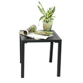 Naturally Provinicial Antoine Outdoor Side Table
