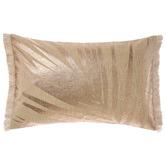 Linen House Petal Holidae Cotton Cushion