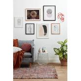 Aura By Tracie Ellis Luxury Velvet 45cm Round Cushion