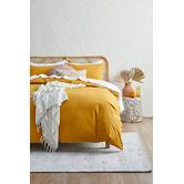 Aura By Tracie Ellis Luxury Velvet 55cm Round Cushion