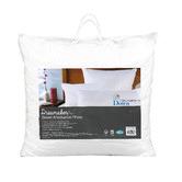 Dreamaker Premium Down Alternative Microfibre Euro Pillow