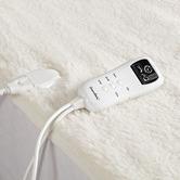Dreamaker Multi-Zone Fleece Super King Electric Blanket