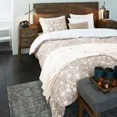 Bedding House Westwood Studded Cushion