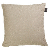 Bedding House Gold Embroidered Simba Cushion