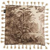Bedding House Natural Sabah Cotton Cushion