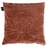 Bedding House Thalia Cotton Velvet Cushion