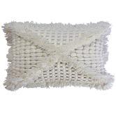 Amigos de Hoy Vovo Rectangular Woollen Cushion