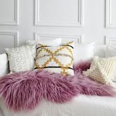 Amigos de Hoy Trails Cotton Cushion Cover