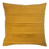 Zaab Homewares Montauk Cotton-Blend Cushion