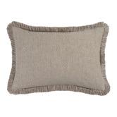 Maison by Rapee Cascade Rectangular Cotton-Blend Cushion