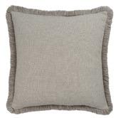 Maison by Rapee Cascade Square Cotton-Blend Cushion