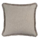Maison by Rapee Cascade Cotton-Blend Cushion