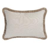 Maison by Rapee Bahamas Caicos Rectangular Outdoor Cushion