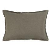 Maison by Rapee Lido Rectangular Linen-Blend Cushion