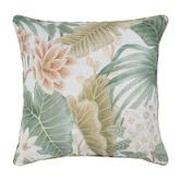 Maison by Rapee Maldives Linen Cushion