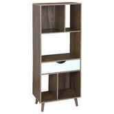 Core Living Naara Display Cabinet