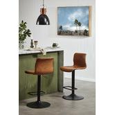 Temple & Webster Boston Adjustable Barstools