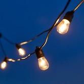 Temple & Webster Solar Outdoor Festoon Lights