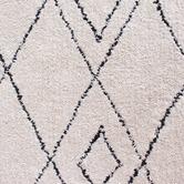 Temple & Webster Echo Cotton Rug