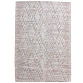 Temple & Webster Sol Hand-Woven Hemp & Wool Rug