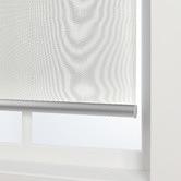 Temple & Webster Ghost Screen Roller Blind