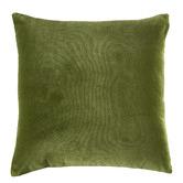 Temple & Webster Minnie Velvet Cushion