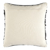 Temple & Webster Alma Hand-Woven Cotton Cushion