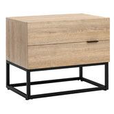 Temple & Webster Emil Bedside Table