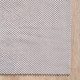 Temple & Webster White Non-Slip Rug Pad