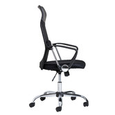 Temple & Webster High Back Mesh Office Chair