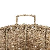 Temple & Webster Miara Seagrass Basket
