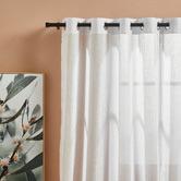 Temple & Webster Contempo Curtain Rod Set