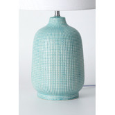 Temple & Webster Boden Ceramic Table Lamp